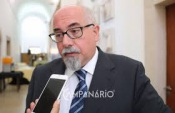 José Robalo: Vacinação nos lares do Alentejo só não está completa onde há surtos (C/Som)