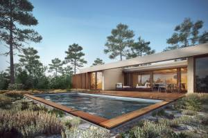 Eco-Resort em Grândola é o melhor Hotel de Praia do País