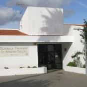 Sousel: Biblioteca Municipal Dr. António Garção reabre ao público esta segunda-feira, com regras reforçadas
