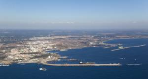 Terminal Vasco da Gama em Sines vai criar mil empregos e acabar com o surf