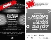 Moura: Adiado o evento Moura Gaming Week e o concerto de António Caixeiro e Paulo Colaço