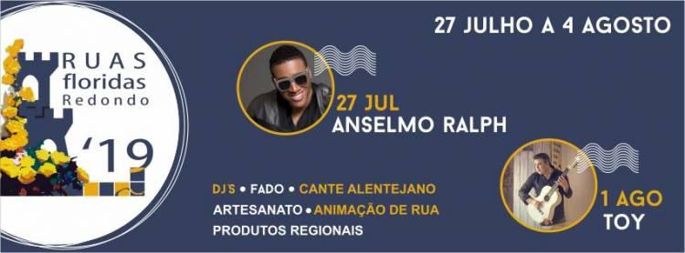Milhares de pessoas são esperadas de 27 de Julho a 4 de Agosto nas ruas floridas de Redondo