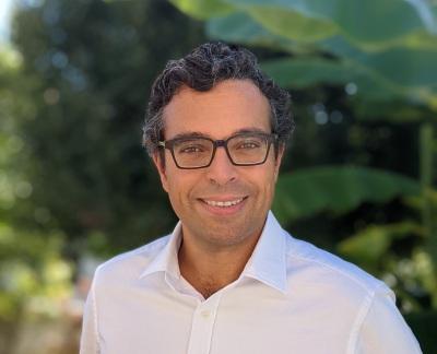 Sines: Luís Rodrigues é o novo Diretor de Operações de Centros de Dados da start campus!