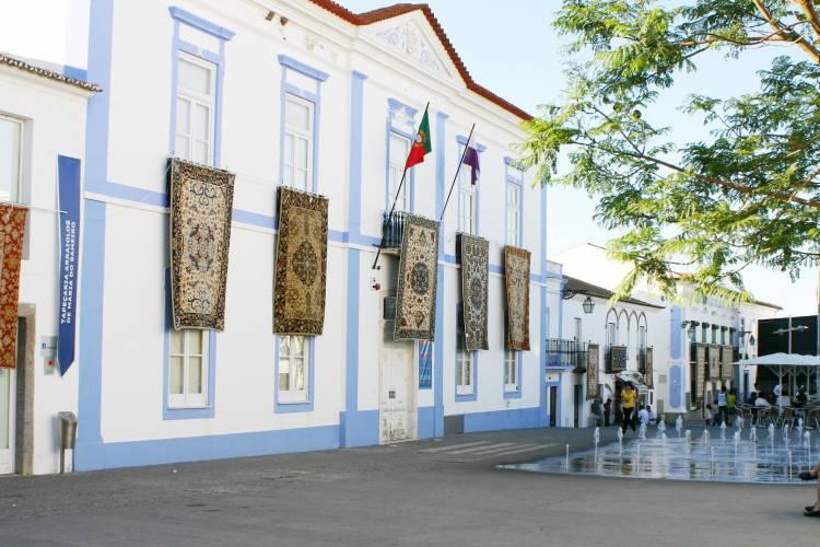 """Município de Arraiolos candidatou 2 Mesas à iniciativa """"7 Maravilhas à Mesa"""""""