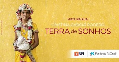 Cidade Beja recebe exposição de fotagrafia de Catarina Garcia Rodero