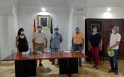 Barrancos: Autarquia mostra interesse em integrar a futura Rota Turística Transfronteiriça da Ribeira de Múrtega