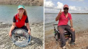 Atletas mourenses vencem Taças da Associação Regional do Baixo Alentejo de Pesca Desportiva