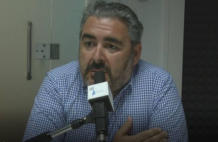Autárquicas 2017- Alandroal: Entrevista com o candidato do PS, João Grilo (c/vídeo)