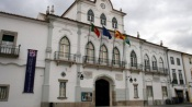 Covid-19: Empresa AGROVISUL e Município de Évora colaboram na higienização e desinfeção de espaços públicos da cidade