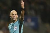 Luís Godinho, árbitro alentejano, foi nomeado para VAR da final da GulfCup