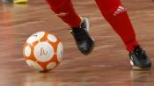 Serpa recebe 2 jogos de preparação da seleção nacional sub 21 de futsal