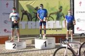 Eborense Filipe Azevedo arrecada nova medalha de ouro