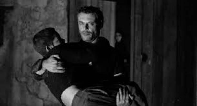 """O filme a """"Raiva"""", é um dos destaques do programa comemorativo do 25 de Abril"""