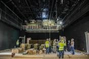 Município de Évora: Antigo Salão Central Eborense transformado em equipamento Multiusos!(c/fotos)