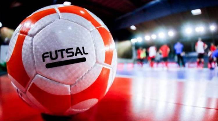 Seleção Nacional de Futsal defronta Rússia em Ponte de Sor
