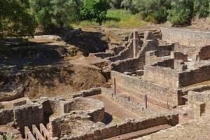Zona arqueológica no Alentejo Litoral revela novos achados