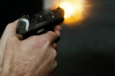 """""""Ajuste de contas"""" com armas de fogo termina com dois feridos e intervenção da PJ"""