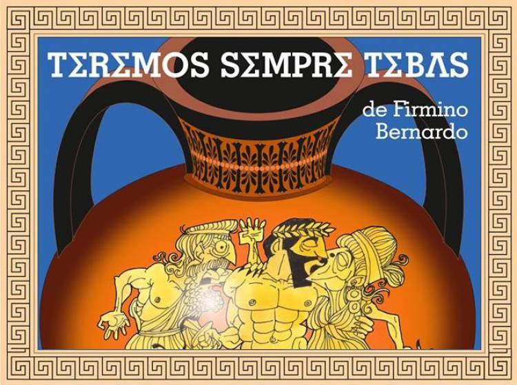 Teatro Amador de Estremoz apresenta peça este fim de semana