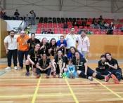 Sousel:  Associação de Juventude 'A Planície' conquista a Supertaça feminina de Futsal