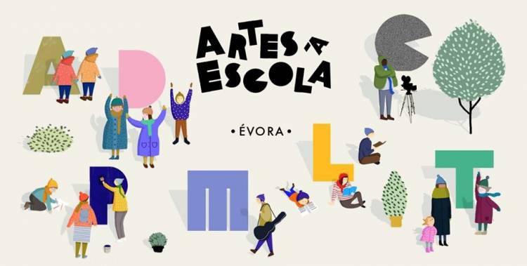 """Évora: """"Artes à Escola"""" regressa em novembro e interessados já se podem inscrever"""