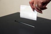 Presidenciais: Afluência às urnas registada às 16 horas mais baixa do que em 2016