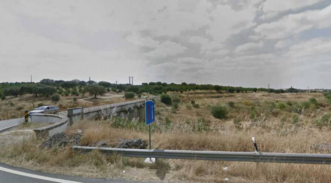 Ferido grave em atropelamento na ponte da Vendinha, Évora