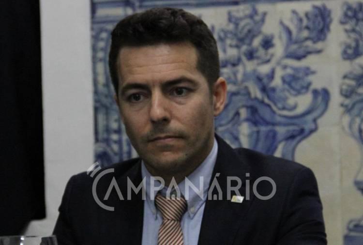"""Politécnico e Município de Portalegre com projeto para aumentar camas para estudantes """"no próximo ano letivo"""", diz vice-presidente do IPP (c/som)"""