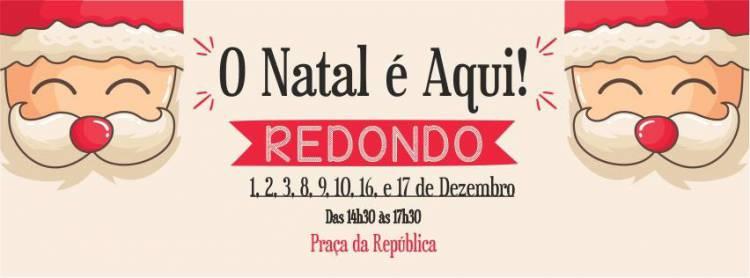 Festejos de Natal em Redondo iniciam-se esta sexta-feira. Veja o programa