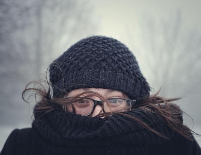 Prepare-se! O frio veio para ficar com temperaturas a baixar...e muito!