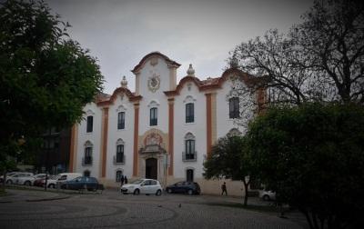 Presidente da Misericórdia de Portalegre nomeada pelo Bispo de Portalegre demite-se passado 15 dias