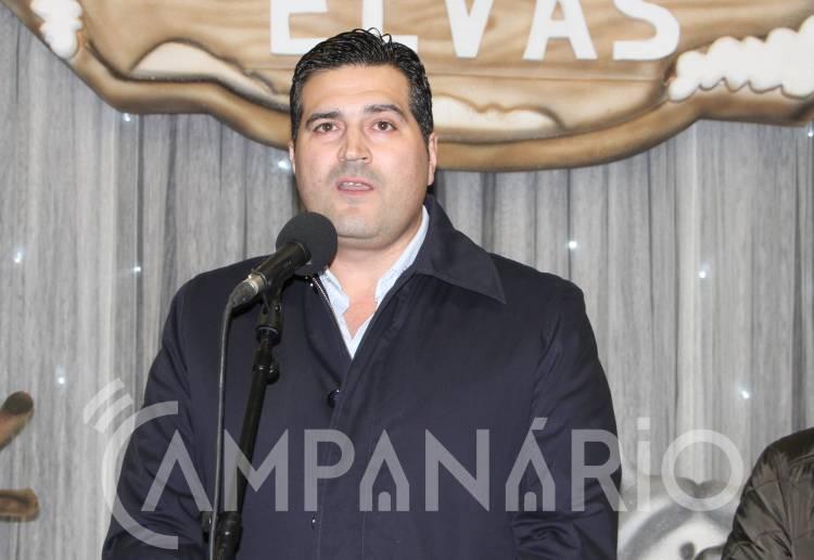 """""""É unânime a necessidade de fazer reajustamentos"""", diz vice-presidente de Elvas sobre cortes aos apoios no Orçamento 2018 (c/som)"""