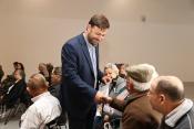Autarquias de Vendas Novas ajudam 120 idosos na compra de medicamentos