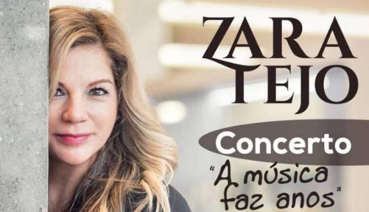 Zara Tejo em Estremoz