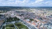 """Ponte de Sor foi elevada a cidade há 35 anos. Presidente destaca """"uma cidade moderna e vanguardista"""" (C/VÍDEO)"""
