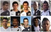 Os 10 jogadores com mais jogos pelo União de Montemor no Campeonato de Portugal