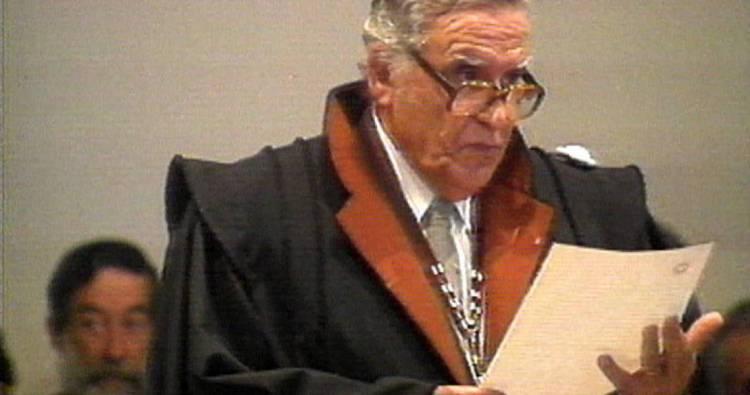 Faleceu António Gonçalves dos Santos Júnior, antigo Reitor da Universidade de Évora