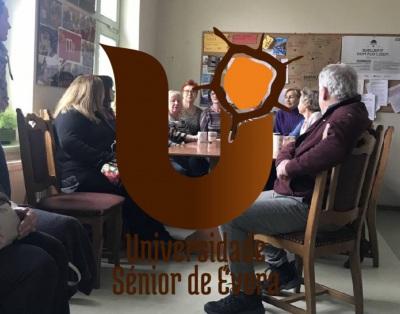 Universidade Sénior de Évora inicia novo Ano Lectivo especial em que celebra 15 anos