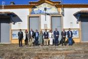 Alentejo:  Lançados os primeiros Concursos das Estações Ferroviárias ao abrigo do Revive Natureza(c/fotos)