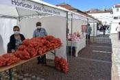 Aljustrel: Mercado de Pequenos Produtores e Artesãos regressa no sábado