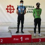 Sousel - Pedro Correia regressa à competição e aos pódios