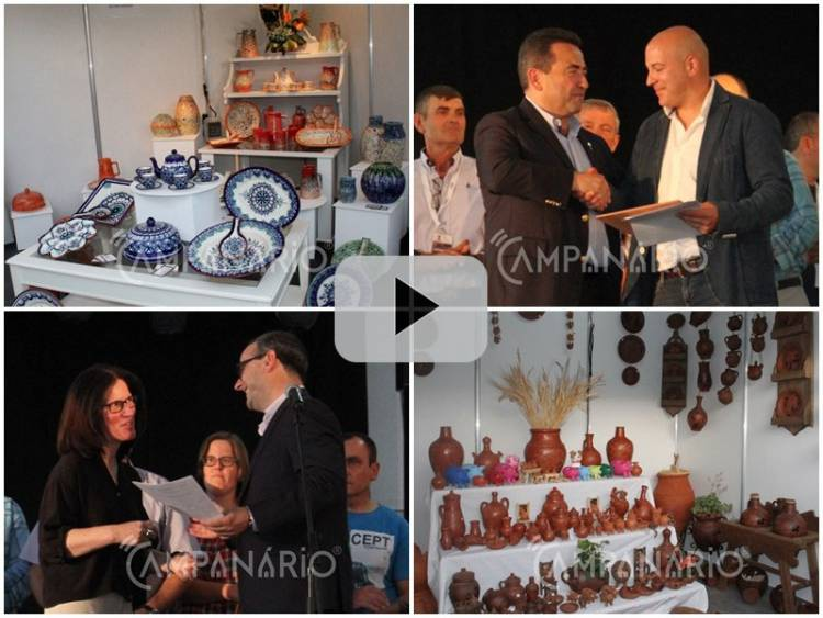 Veja aqui o vídeo da maior Festa Ibérica da Olaria e do Barro em São Pedro do Corval