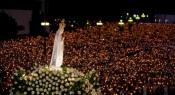 Santuário de Fátima limita lotação a seis mil pessoas na peregrinação de outubro