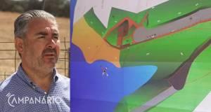 """Alandroal: Nova praia de Alqueva já tem """"projeto elaborado"""" e deverá estar concluída na próxima época balnear, diz presidente (c/som)"""