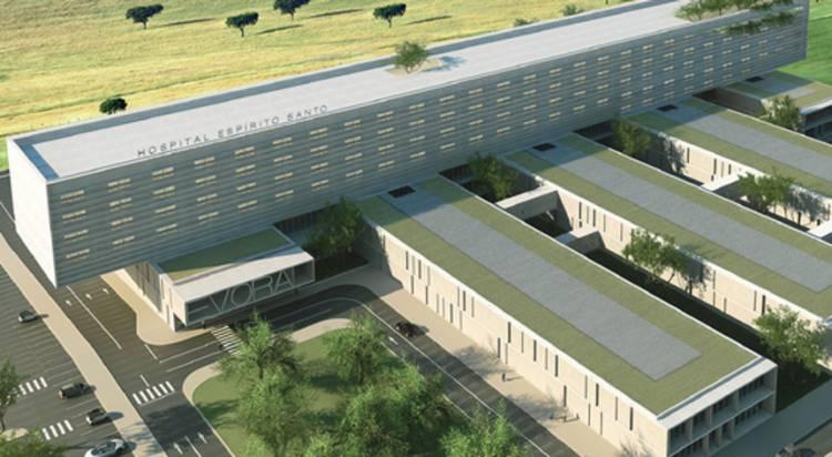 Governo já tem a documentação para o novo Hospital Central do Alentejo
