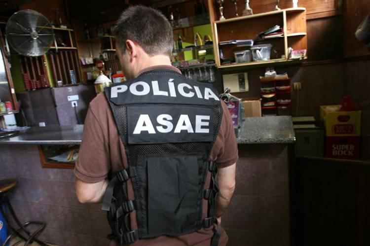 ASAE instaura 4 processos de contraordenação e um processo-crime em Elvas
