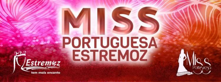 Estremoz recebe concurso Miss Portuguesa Estremoz 2018
