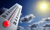 Temperaturas voltam a subir este fim de semana...Outono continua com sabor a verão!(c/som)