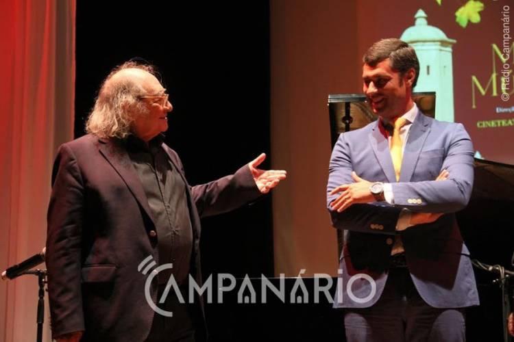 Elvense Luís Zagalo e Maestro Vitorino D'Almeida encontram-se hoje com o Papa Francisco