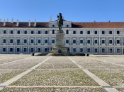 Restauração da Independência de Potugal. Um teatro de operações em que o Alentejo teve o papel principal.