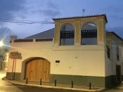 Borba - Casa Museu dedicada ao vinho abre na primavera